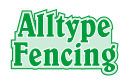 Alltype Fencing Ltd Logo
